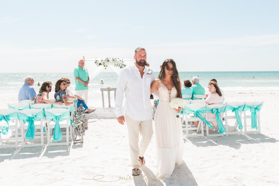 Tide-the-knot-beach-weddings, Florida-beach-wedding-photo, Tampa-photographer