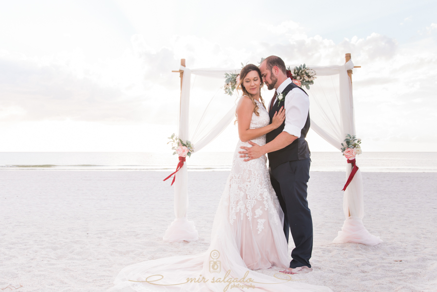 St.Pete-wedding-photographer, Beach-wedding-photographer