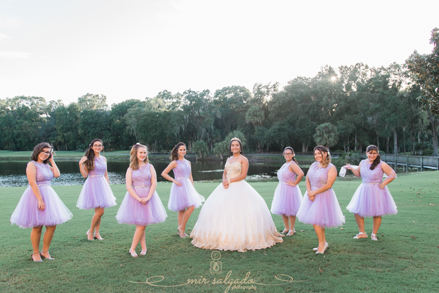 Tampa-quinceanera-party, Tampa-quinceanera-photo