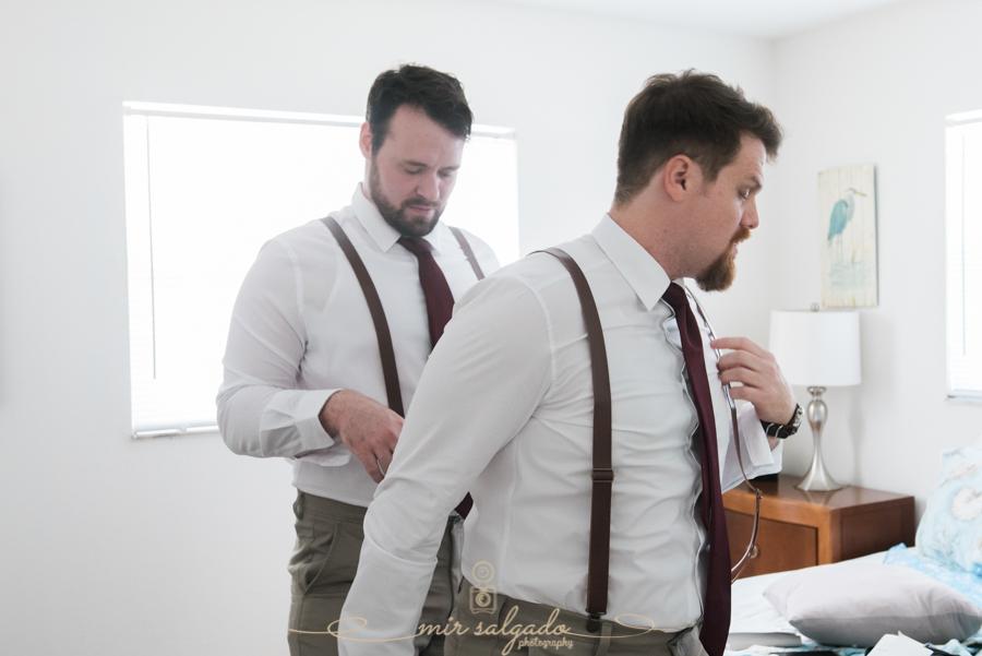 groom-getting-photo, Tampa-wedding-photo,