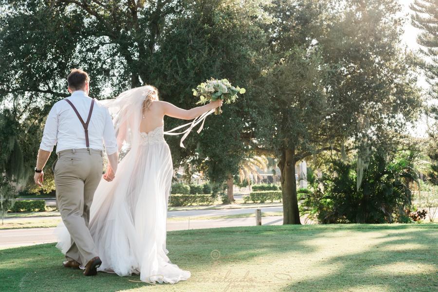 Bradenton-wedding-photographer, groom-and-bride