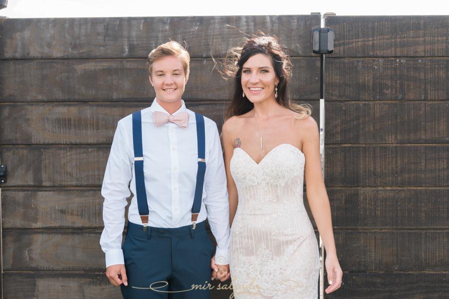 bride-and-bride-photo.  Florida-gay-wedding