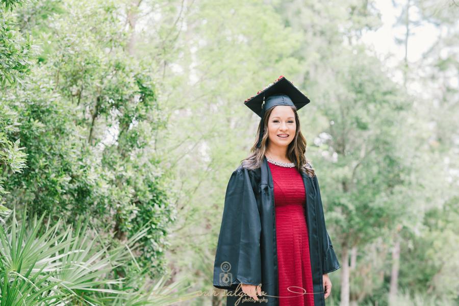 Graduation Photo, Wesley Chapel Photography, Graduation Portrait