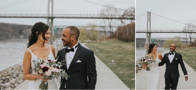 Hudson Valley Wedding Photographer, New York Wedding Photographer, The Grandview Poughkeepsie, The Grandview Wedding Photographer, New York Wedding