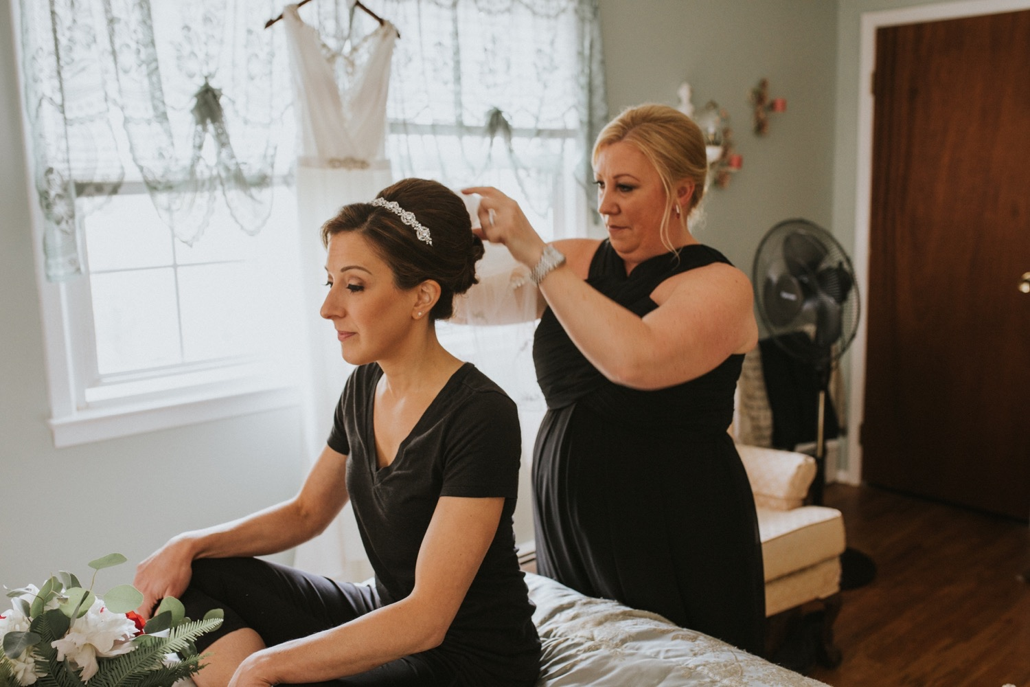 Hudson Valley Wedding Photographer, New York Wedding Photographer, Villa Barone Wedding, Westchester Wedding, Getting Ready Photos