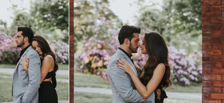 Hudson Valley Wedding Photographer, Vanderbilt Mansion, Vanderbilt Mansion Engagement Session, New York Engagement Session, Vanderbilt Engagement Session