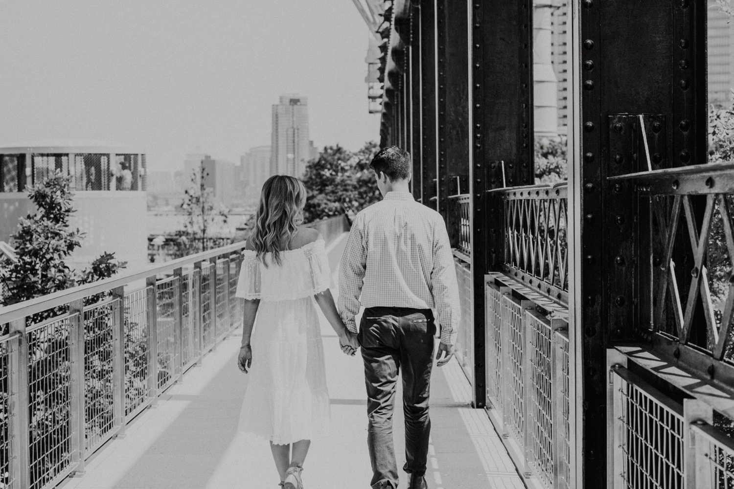 NYC Engagement Session, Brooklyn Engagement Session, Hudson Valley Wedding Photographer, New York City Wedding Photographer, New York Wedding Photographer