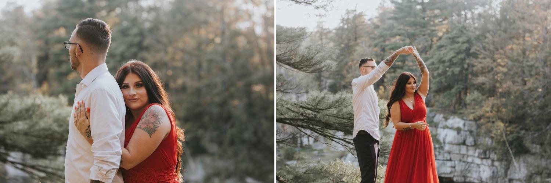 Hudson Valley Wedding Photographer, New York Wedding Photographer, Minnewaska State Park, Minnewaska Engagement Session, New Paltz Engagement Session