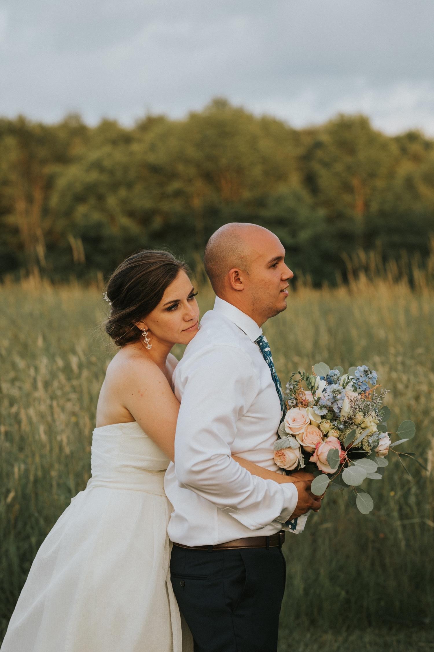 Wedding Invitations, Fiddle Lakes Farm, Fiddle Lakes Wedding, Hudson Valley Wedding Photographer, New York Wedding Photographer, Bridal PArty, Sunset Photos
