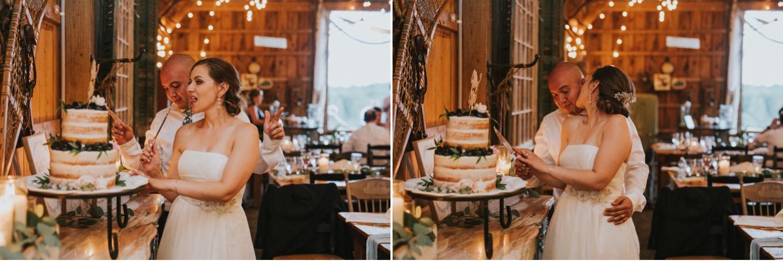 Wedding Invitations, Fiddle Lakes Farm, Fiddle Lakes Wedding, Hudson Valley Wedding Photographer, New York Wedding Photographer, Reception Details, Tablescapes, Wedding Cake