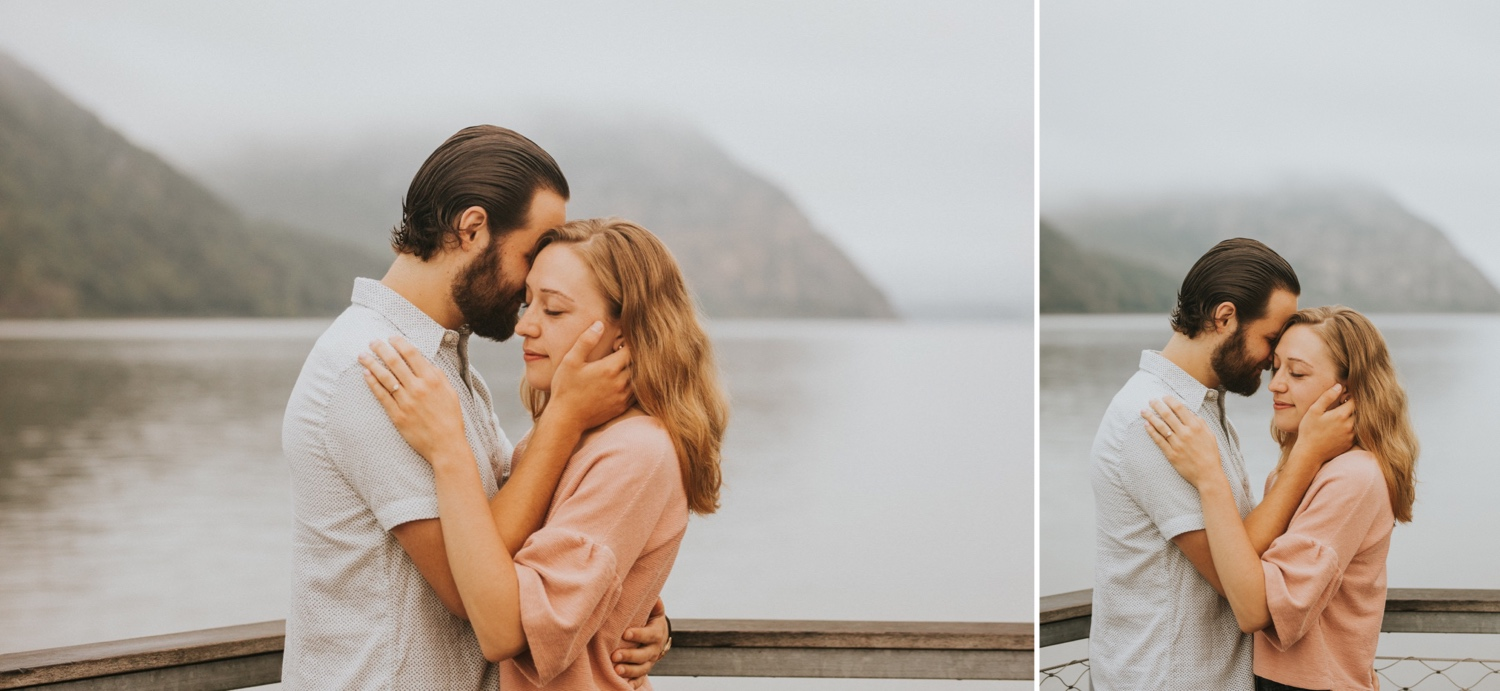 Hudson Valley Wedding Photographer, Cold Spring, Cold Spring Engagement Session, New York Engagement Session, Sunrise Engagement Session, Hudson River