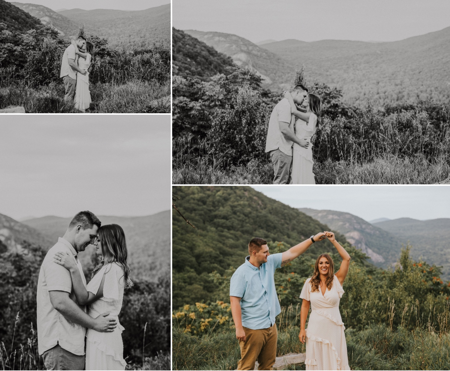 Hudson Valley Wedding Photographer, New York Wedding Photographer, Hudson Valley Engagement Session, Storm King Mountain, Moodna Viaduct, Cornwall Wedding Photographer