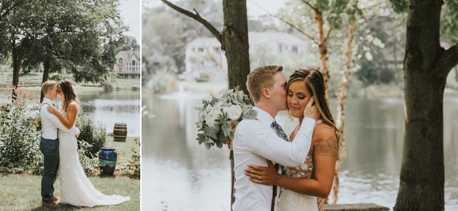 Hudson Valley Wedding Photographer, Details Flat Lay, New Jersey Wedding, Backyard Wedding