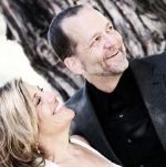 Mindy and Patrick Crowder