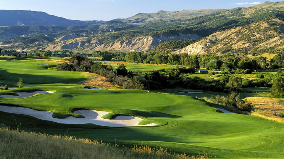Golf Feasibility