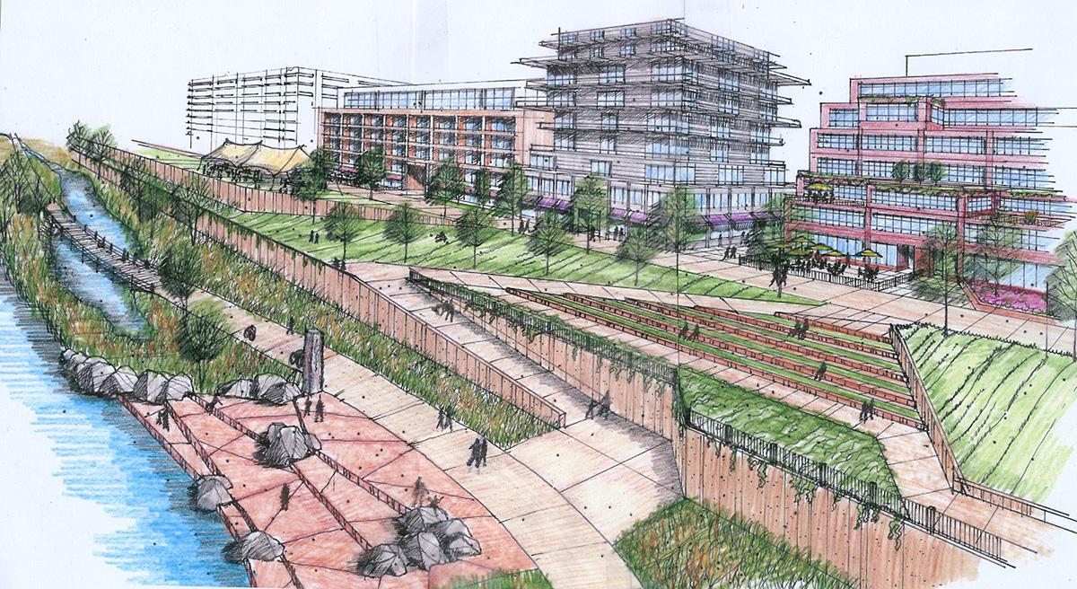 Urban Design and Civic Spaces