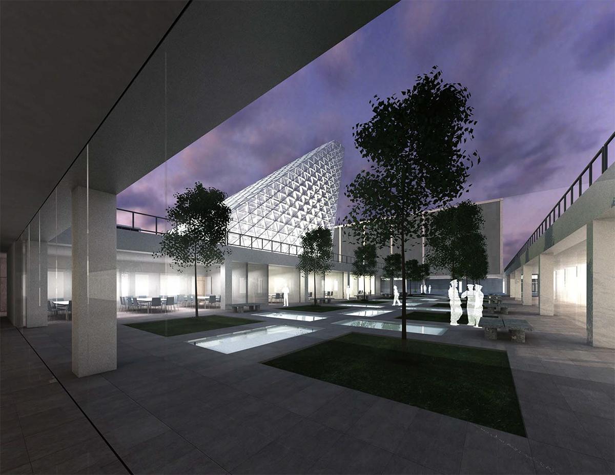 Leadership Center - USAFA