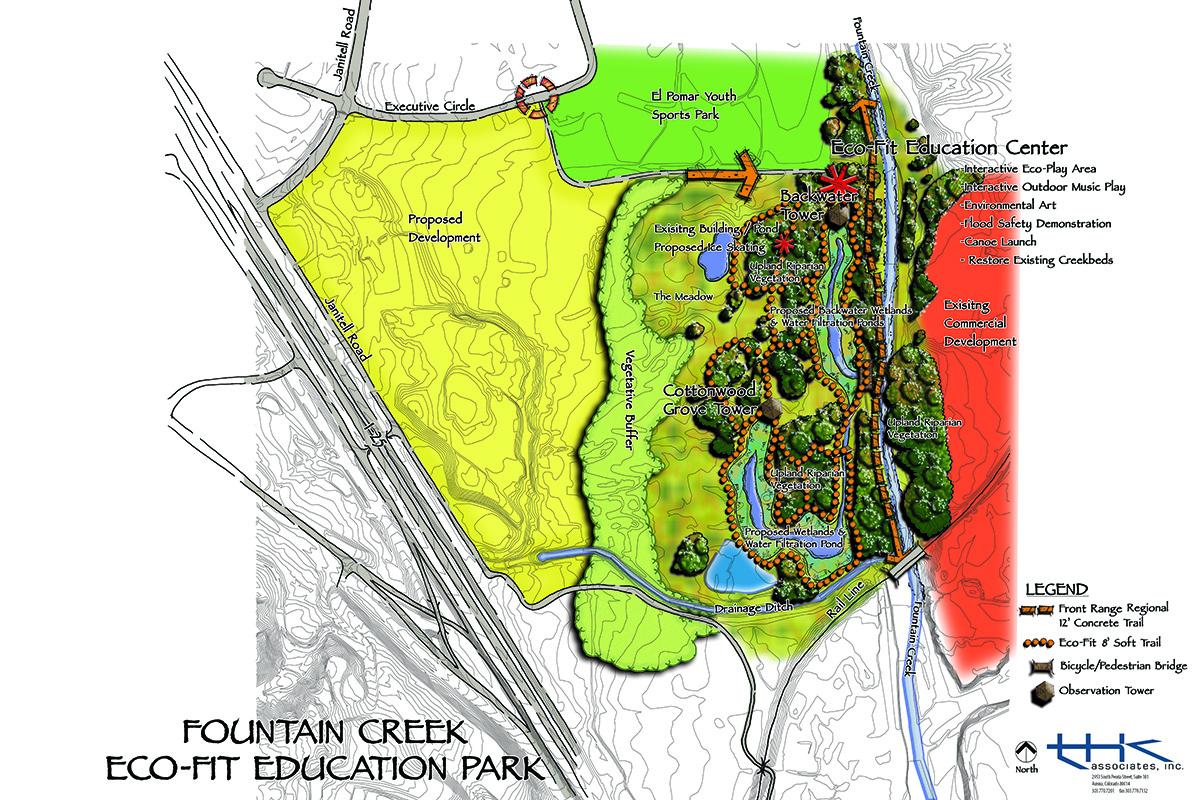Eco-Fit Park