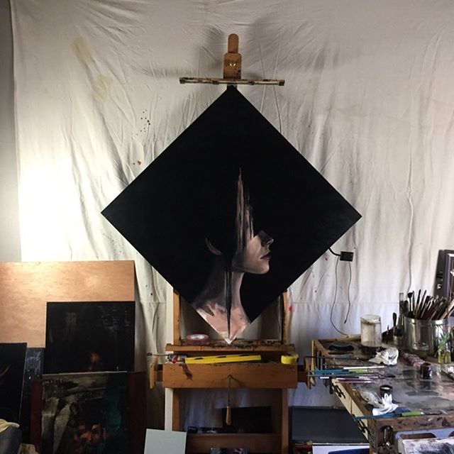 #studioshot from a little while back.