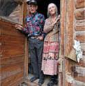 Ray & Shirley Jacobs