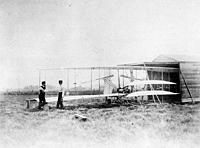 First Flight, First Hand