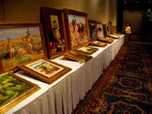 Western Art Auction