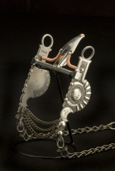 Bits and Bridles »