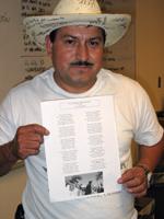 Immigrant Ranger, by Taki Telonidis