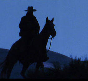 Still Photo from Why The Cowboy Sings video.