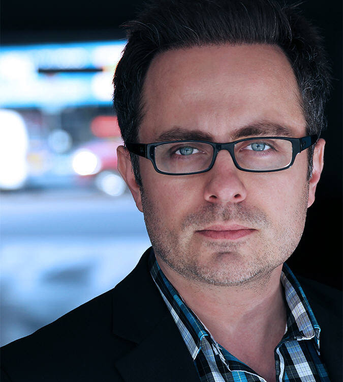 Jeremy Boreing is a filmmaker and media entrepreneur operating out of Hollywood. His most recent feature film,  The Arroyo , is a modern western exploring the violence and lawlessness based on America's southern border.