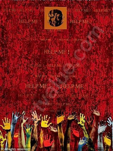wynn-kyi-1970-myanmar-help-me-help-me-2005-1617684.jpg