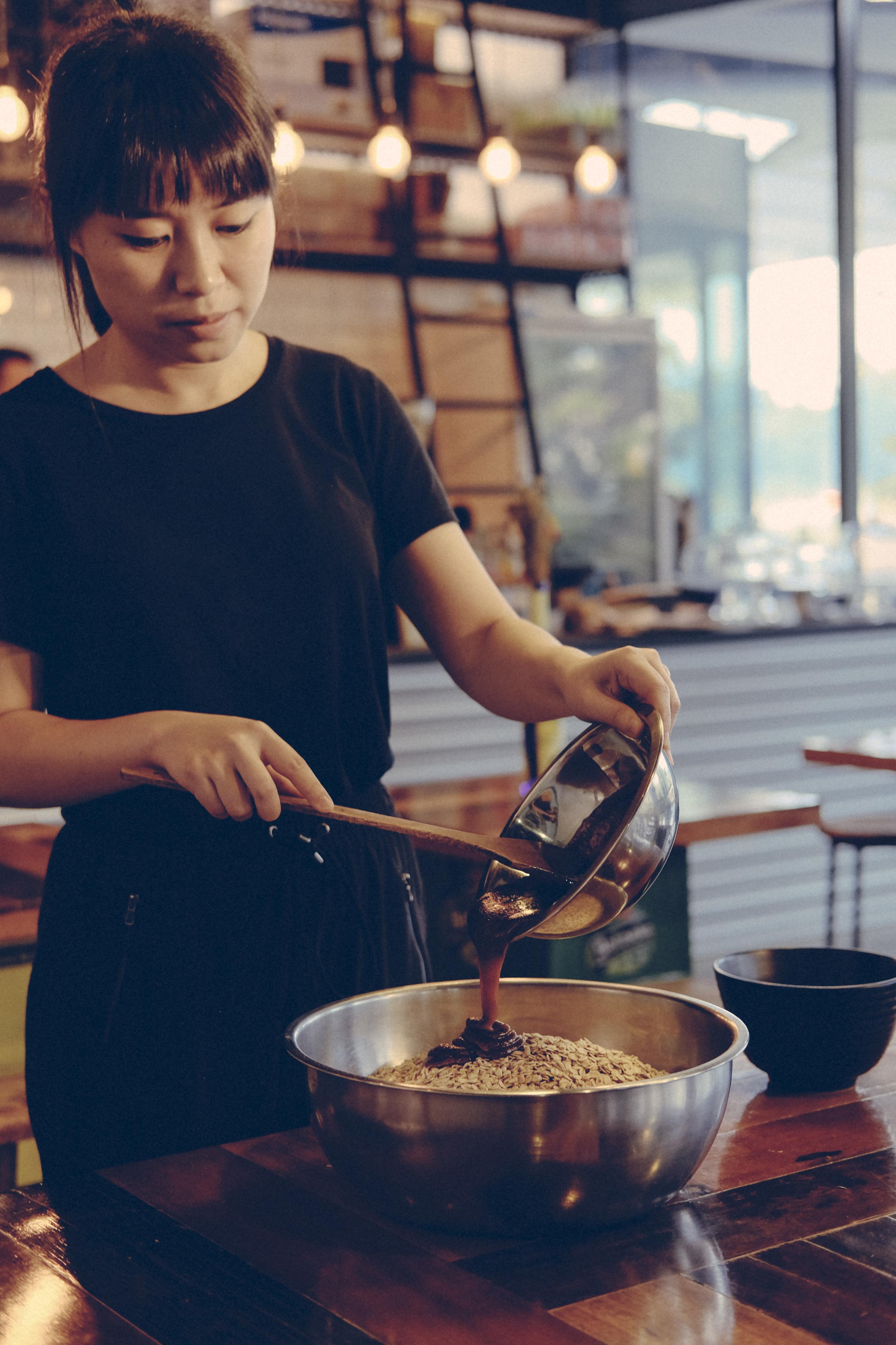 Chin Hui Wen
