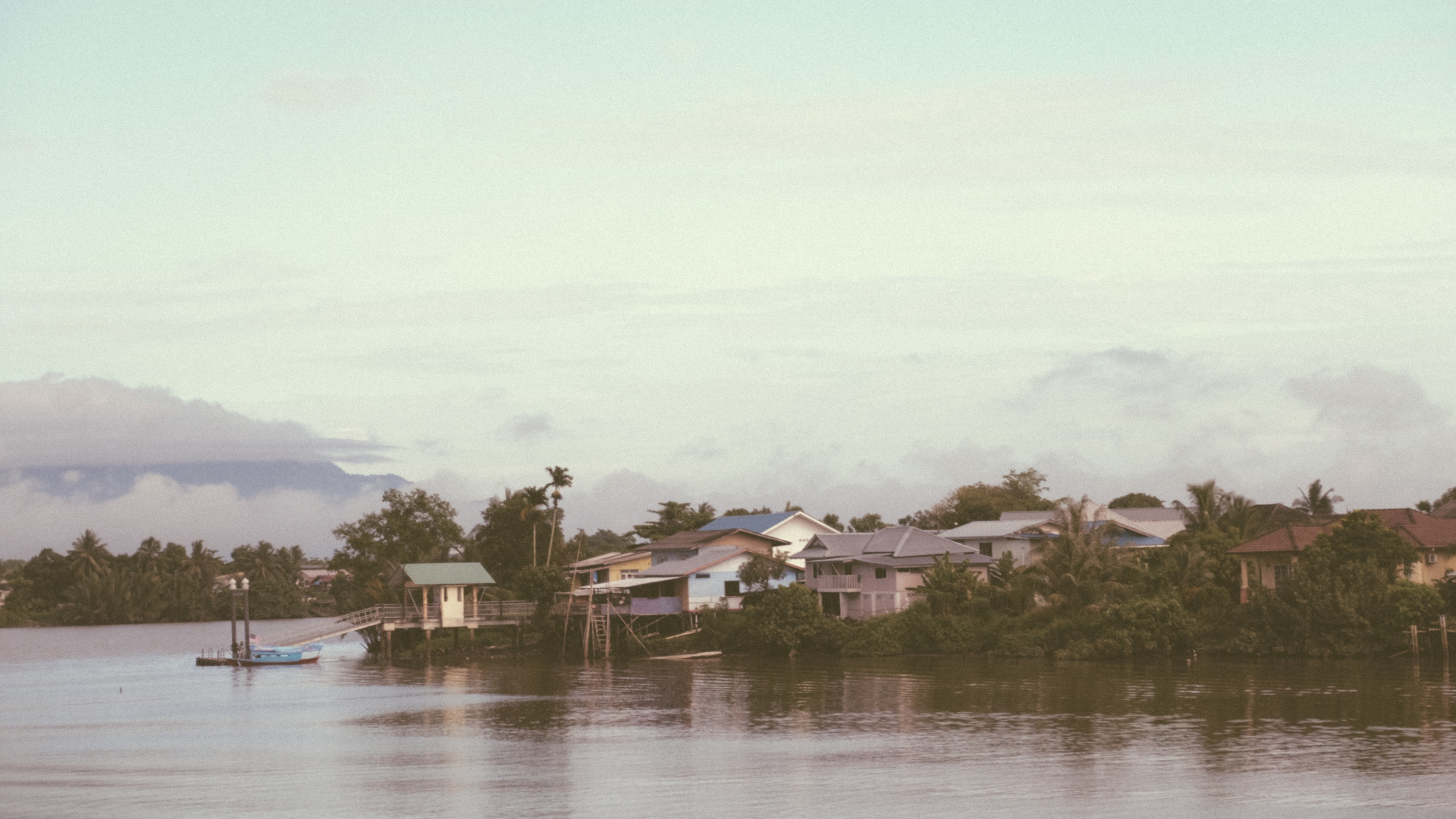 Kuching's sleepy waterfront belies a growing young generation of craftsmen