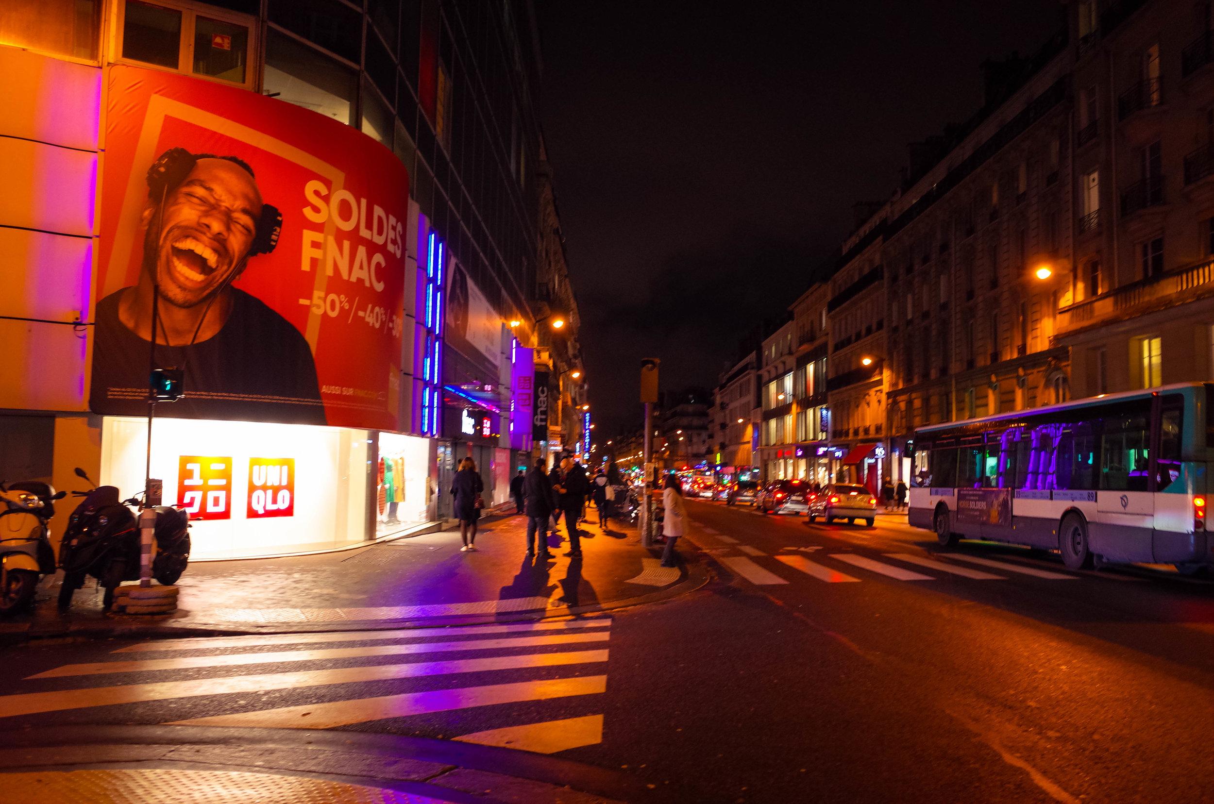 NightShades (Rue des Rennes)