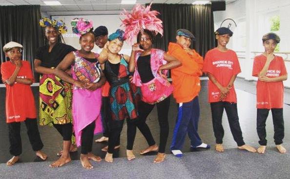 Mandela Fashion Show