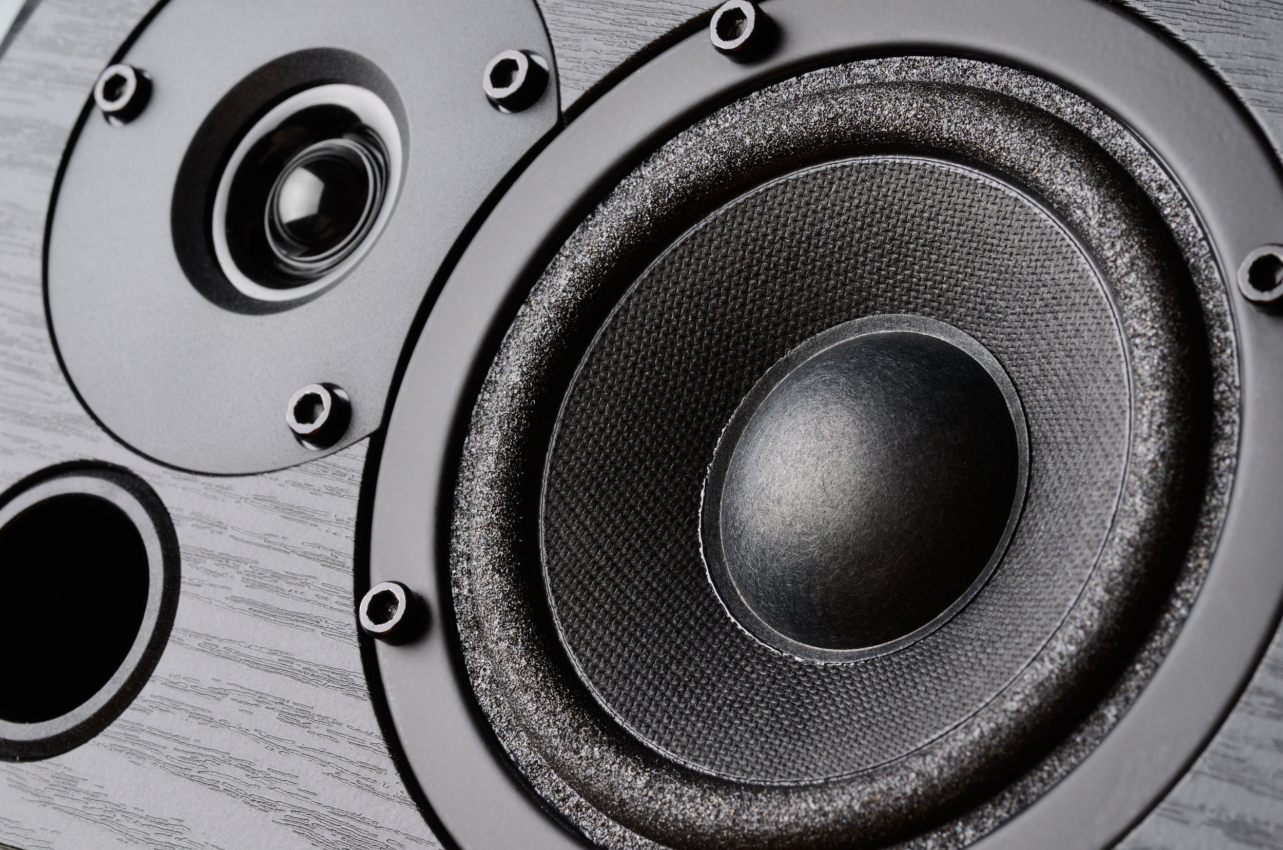 From SOUND SYSTEMS
