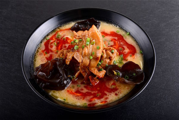 Red Spicy Tonkotsu KING ($13.90)
