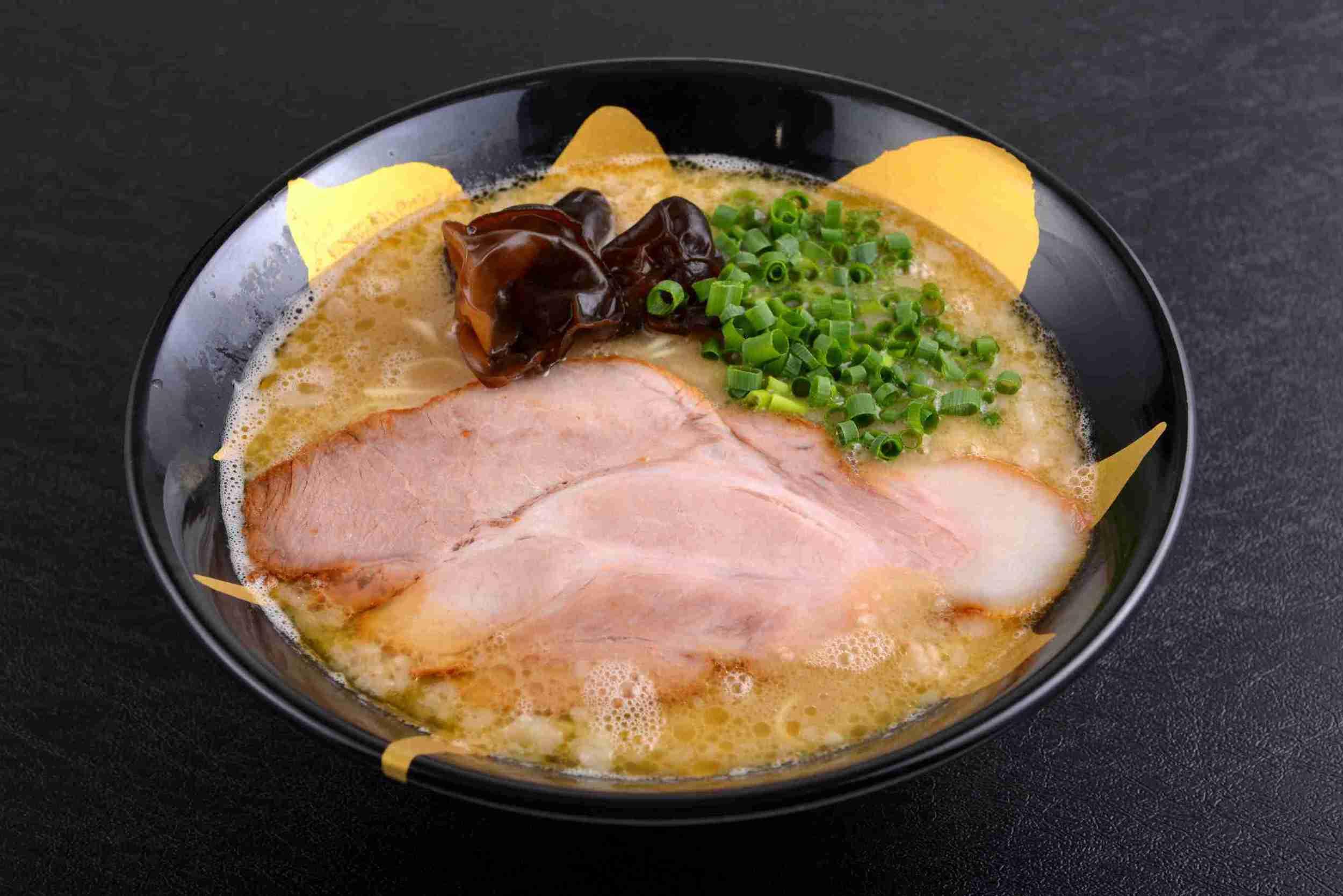 Tonkotsu Ramen ($11.90)