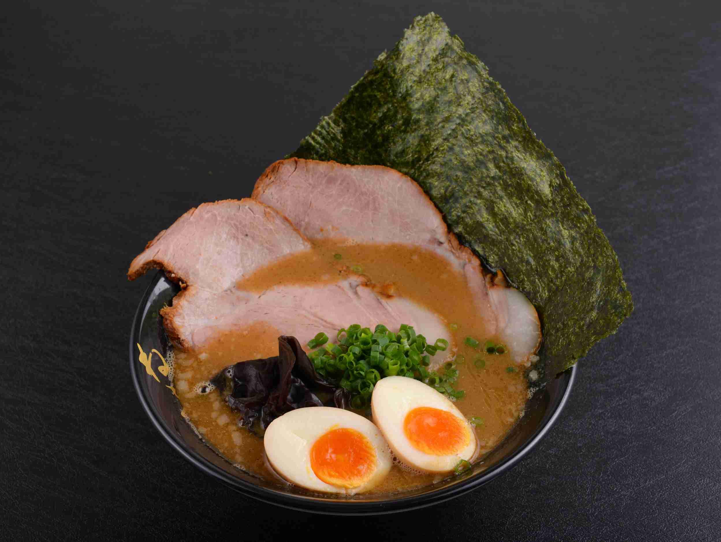 Tonkotsu Ramen NEBUTA Special ($18.90)