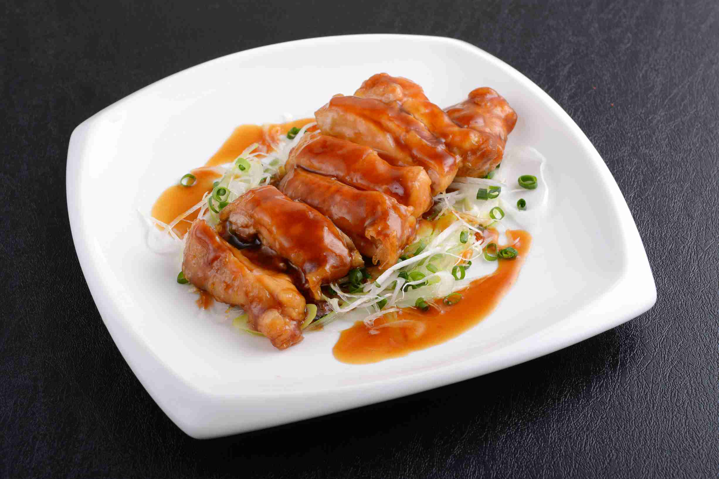 Teriyaki Chicken ($8.00)