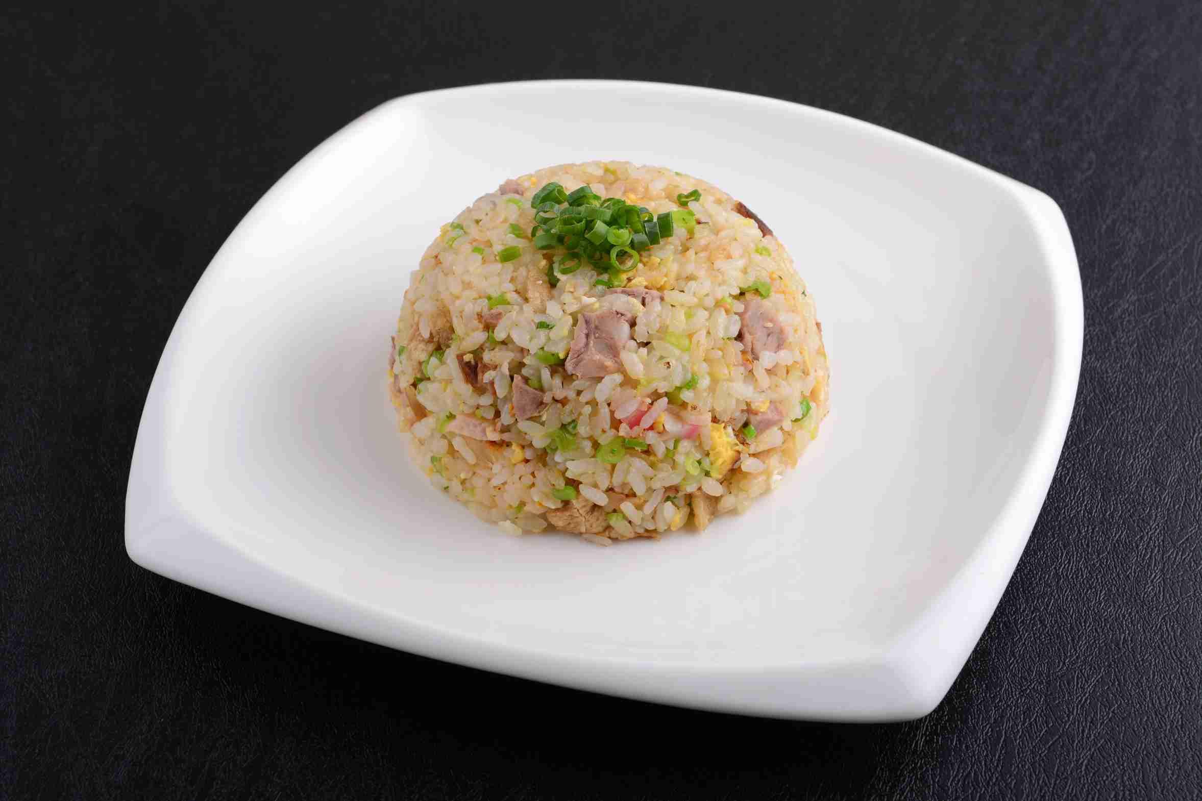 Fried Rice ($8.00)