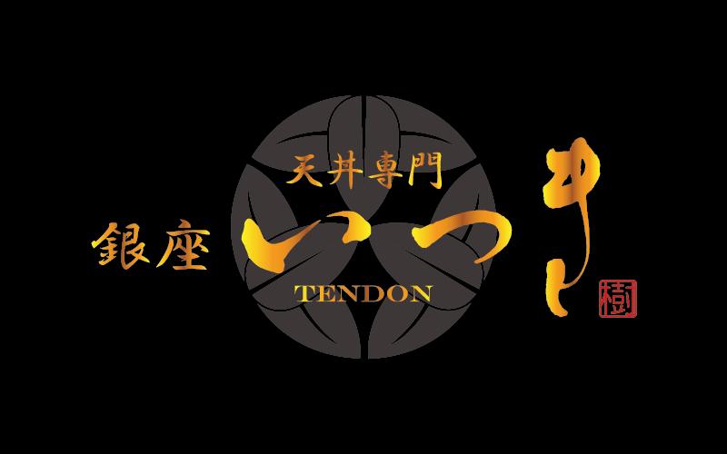 Tendon Itsuki Logo