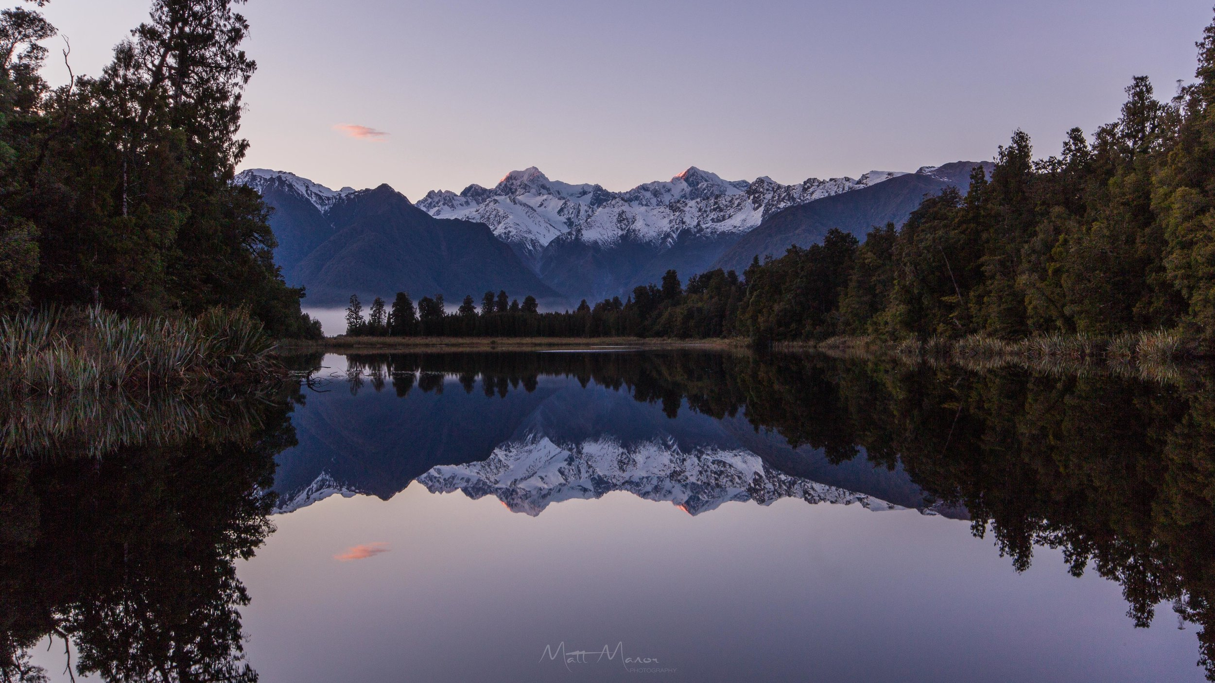 Lake Matheson Sunrise2.jpg