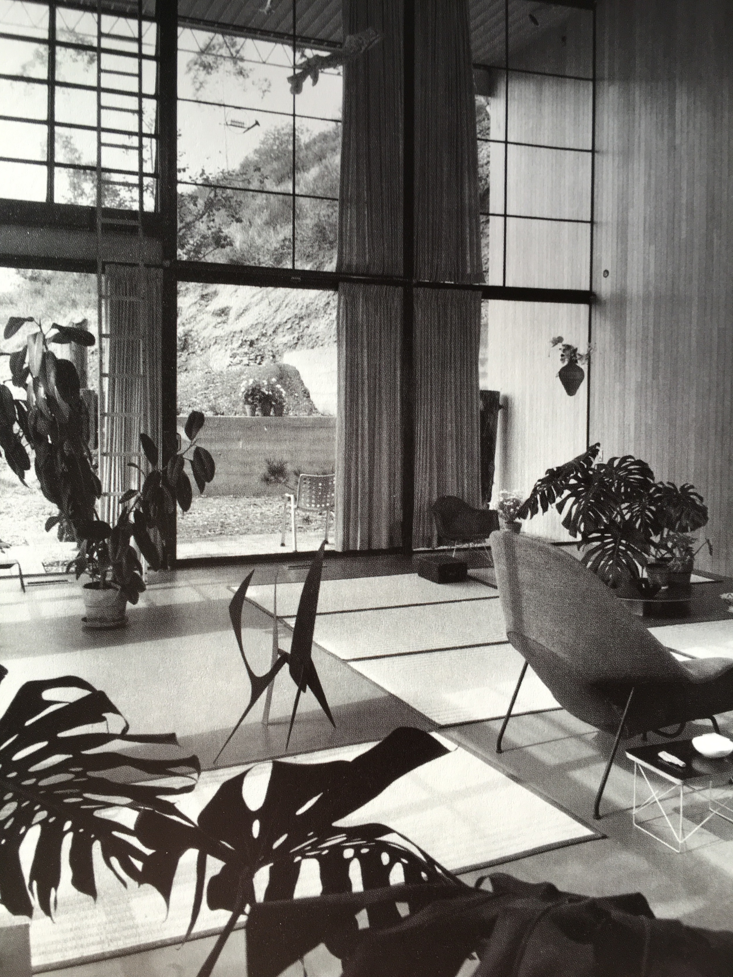 Words  - Charles and Ray Eames