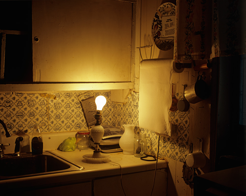 Light In the Kitchen