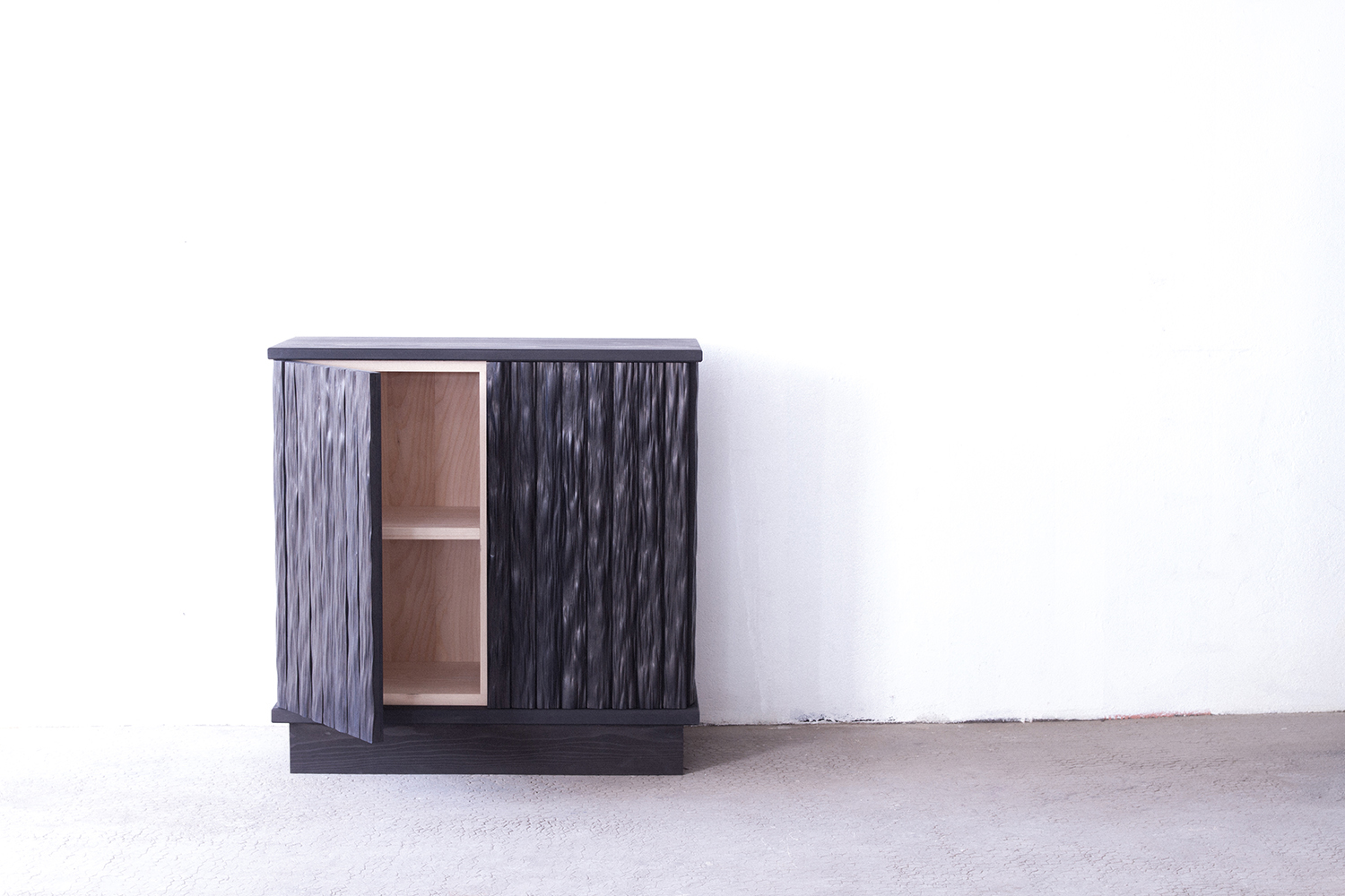Shooting day: Kitayama sideboard.