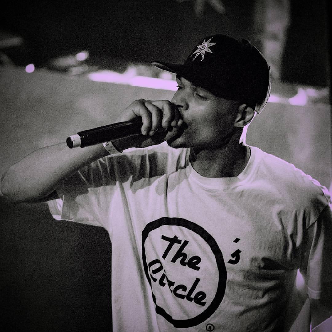 SCHOLAR X  The O's Circle / Aware Music