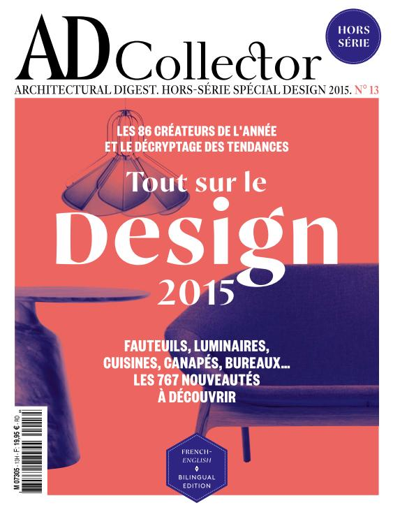 AD Collector 2015