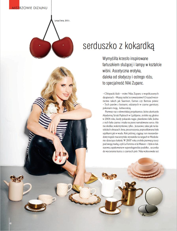 Weranda Magazine 2015