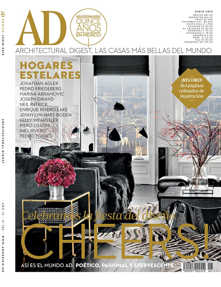 AD Mexico 2015